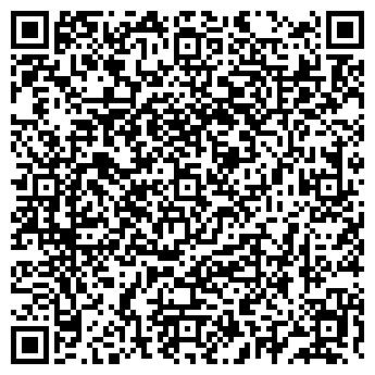 QR-код с контактной информацией организации ИГЛУ ОБЩЕЖИТИЕ № 3