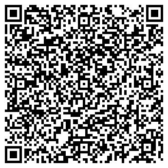 QR-код с контактной информацией организации ИГЛУ ОБЩЕЖИТИЕ № 4