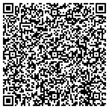 QR-код с контактной информацией организации АГЕНТСТВО ТУРИСТИЧЕСКОЕ ВОЯЖ