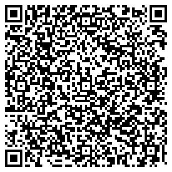 QR-код с контактной информацией организации ИГСХА ОБЩЕЖИТИЕ