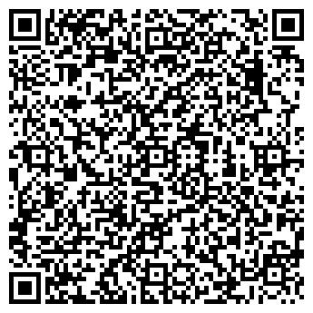 QR-код с контактной информацией организации ИГУ ОБЩЕЖИТИЕ № 2