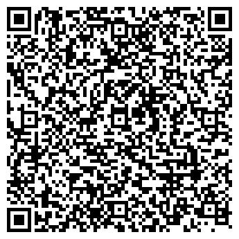 QR-код с контактной информацией организации ИГУПС ОБЩЕЖИТИЕ № 1