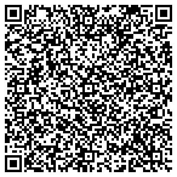 QR-код с контактной информацией организации АГЕНТСТВО ТУРИСТИЧЕСКОЕ СЛАВ-ТУР