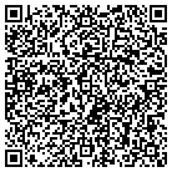 QR-код с контактной информацией организации ИГУПС ОБЩЕЖИТИЕ № 2