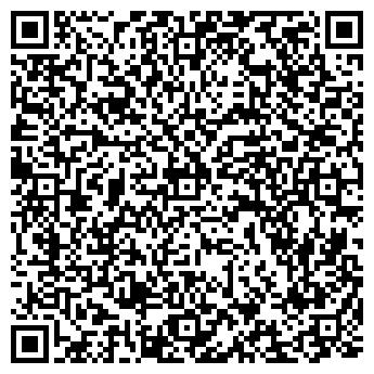 QR-код с контактной информацией организации ИГУПС ОБЩЕЖИТИЕ № 4