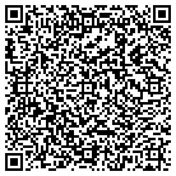 QR-код с контактной информацией организации ИГЭА ОБЩЕЖИТИЕ № 3