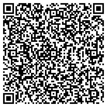 QR-код с контактной информацией организации ИЗТМ ОАО ОБЩЕЖИТИЕ