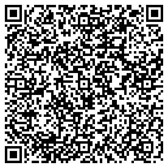 QR-код с контактной информацией организации ИЗТМ ОАО ОБЩЕЖИТИЕ № 2