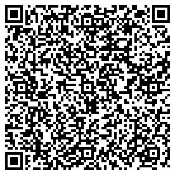 QR-код с контактной информацией организации ИЗТМ ОАО ОБЩЕЖИТИЕ № 3