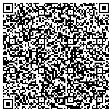 QR-код с контактной информацией организации ИНСТИТУТА ПОВЫШЕНИЯ КВАЛИФИКАЦИИ РАБОТНИКОВ АПК ОБЩЕЖИТИЕ