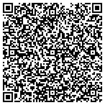 QR-код с контактной информацией организации ИНСТИТУТА УСОВЕРШЕНСТВОВАНИЯ ВРАЧЕЙ ОБЩЕЖИТИЕ