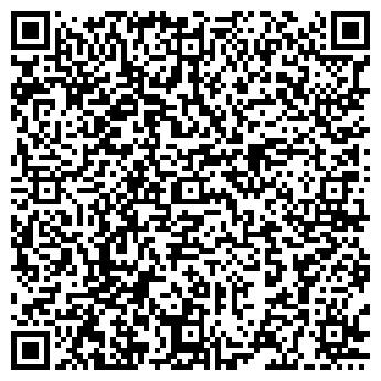 QR-код с контактной информацией организации ИРГТУ ОБЩЕЖИТИЕ № 2