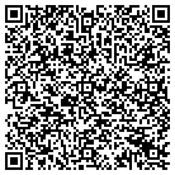 QR-код с контактной информацией организации ИРГТУ ОБЩЕЖИТИЕ № 11