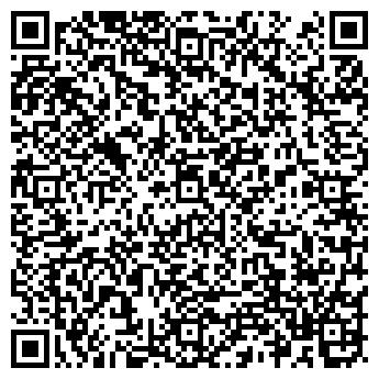 QR-код с контактной информацией организации ИРГТУ ОБЩЕЖИТИЕ № 12