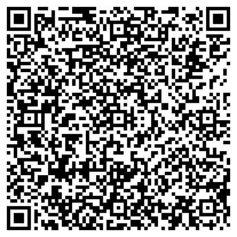 QR-код с контактной информацией организации ИРИИЖИТ ОБЩЕЖИТИЕ