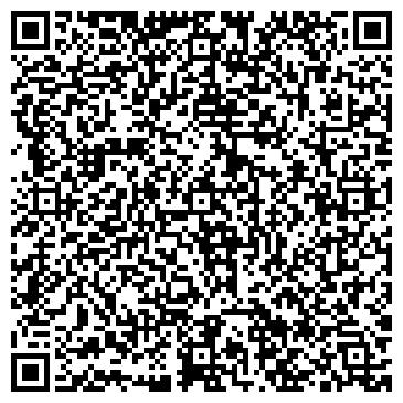 QR-код с контактной информацией организации ИРКУТ НПК ( ИАПО ) ОБЩЕЖИТИЕ № 2
