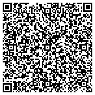 QR-код с контактной информацией организации ИРКУТ НПК ( ИАПО ) ОАО ОБЩЕЖИТИЕ № 6