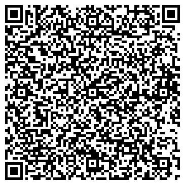 QR-код с контактной информацией организации ИРКУТСКГЕОЛОГИЯ УПТОК ГФГУ ОБЩЕЖИТИЕ