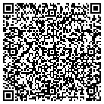 QR-код с контактной информацией организации ИРКУТСКЖИЛСТРОЙ ЗАО ОБЩЕЖИТИЕ