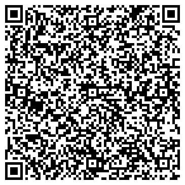 QR-код с контактной информацией организации ИРКУТСКИЙ ОБЛАСТНОЙ ФОНД А. ВАМПИЛОВА