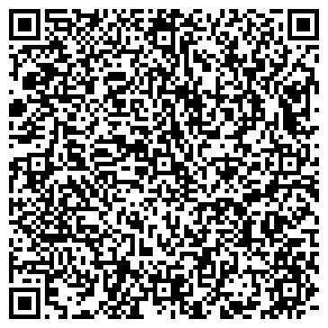 QR-код с контактной информацией организации ИРКУТСКЛЕССТРОЙ ЗАО ОБЩЕЖИТИЕ
