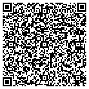 QR-код с контактной информацией организации ИРКУТСКМЕБЕЛЬ ОБЩЕЖИТИЕ