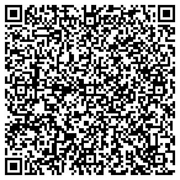 QR-код с контактной информацией организации ИРКУТСКОГО ГИДРОМЕТЕОРОЛОГИЧЕСКОГО ТЕХНИКУМА ОБЩЕЖИТИЕ