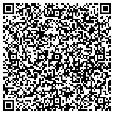 QR-код с контактной информацией организации ИРКУТСКОГО МАСЛОЖИРКОМБИНАТА ОАО ОБЩЕЖИТИЕ