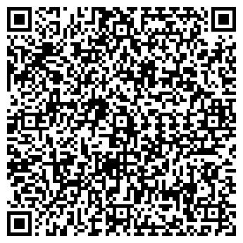 QR-код с контактной информацией организации АГРОТЕХНИКА УП