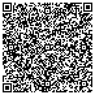 QR-код с контактной информацией организации ИРКУТСКОГО РЕЛЕЙНОГО ЗАВОДА ОБЩЕЖИТИЕ