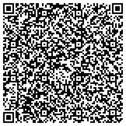 QR-код с контактной информацией организации ИРКУТСКОЕ ПРОФЕССИОНАЛЬНО-ТЕХНИЧЕСКОЕ УЧИЛИЩЕ-ИНТЕРНАТ ДЛЯ ИНВАЛИДОВ ОБЩЕЖИТИЕ