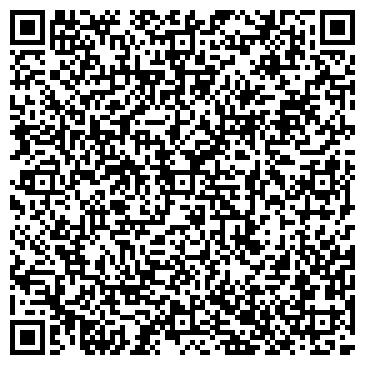 QR-код с контактной информацией организации ИРКУТСКСЛЮДА ОАО ОБЩЕЖИТИЕ