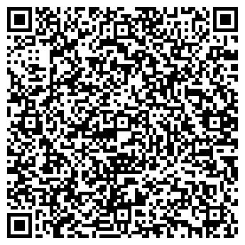 QR-код с контактной информацией организации КИНОТЕХНИКУМА ОБЩЕЖИТИЕ