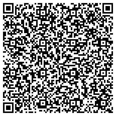 QR-код с контактной информацией организации ЛЕНИНСКОГО АДМИНИСТРАТИВНОГО ОКРУГА СЭО МУП ЖХ ОБЩЕЖИТИЕ
