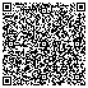 QR-код с контактной информацией организации НИИХИММАШ ОАО ОБЩЕЖИТИЕ