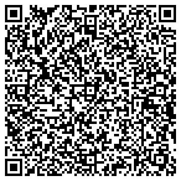 QR-код с контактной информацией организации ОБЛАСТНАЯ КЛИНИЧЕСКАЯ БОЛЬНИЦА № 1 ОБЩЕЖИТИЕ