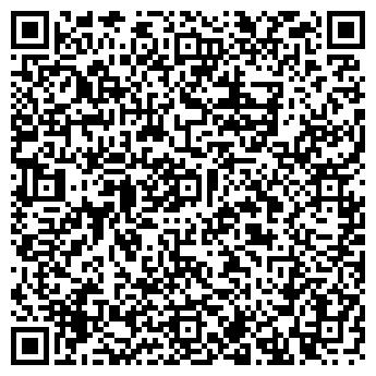 QR-код с контактной информацией организации ОБЩЕЖИТИЕ № 7 СМП- 624