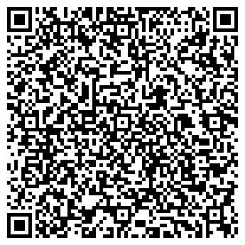 QR-код с контактной информацией организации ОБЩЕЖИТИЕ АО ВОСТОКЭНЕРГОРЕМОНТ