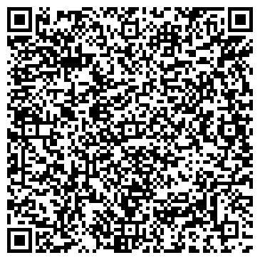 QR-код с контактной информацией организации ОБЩЕЖИТИЕ АО ИРКУТСКИЙ РЕЛЕЙНЫЙ ЗАВОД