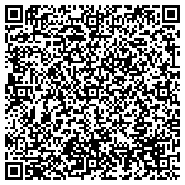 QR-код с контактной информацией организации ОБЩЕЖИТИЕ АО ИРКУТСКМЕБЕЛЬ