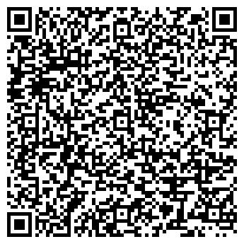 QR-код с контактной информацией организации ОБЩЕЖИТИЕ ЗАО ЦЕНТР