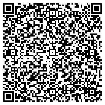 QR-код с контактной информацией организации ОБЩЕЖИТИЕ ИГПУ