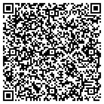 QR-код с контактной информацией организации АКВАСНАБ ЧТУП