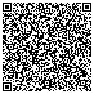 QR-код с контактной информацией организации ОБЩЕЖИТИЕ ПРЕДПРИЯТИЯ ИРКУТСКМЕТАЛЛООПТТОРГ