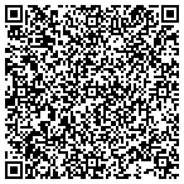 QR-код с контактной информацией организации ПЕДАГОГИЧЕСКОГО КОЛЛЕДЖА № 1 ОБЩЕЖИТИЕ