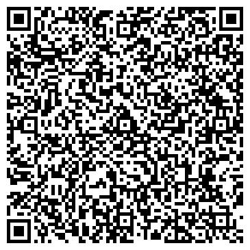 QR-код с контактной информацией организации ПРОФЕССИОНАЛЬНОГО ЛИЦЕЯ № 17 ОБЩЕЖИТИЕ