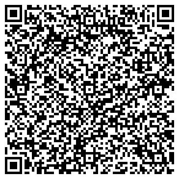 QR-код с контактной информацией организации СИБВНИПИЭНЕРГОПРОМ ОБЩЕЖИТИЕ АО
