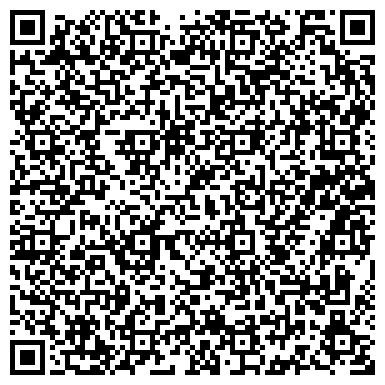 QR-код с контактной информацией организации СТРОИТЕЛЬСТВА И ПРЕДПРИНИМАТЕЛЬСТВА СИБИРСКОГО КОЛЛЕДЖА ОБЩЕЖИТИЕ № 2