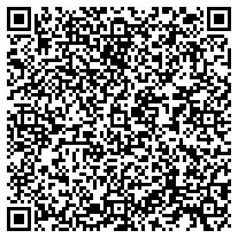 QR-код с контактной информацией организации ТИПОГРАФИИ ОБЩЕЖИТИЕ