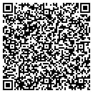 QR-код с контактной информацией организации АЛЕАНТ ОДО